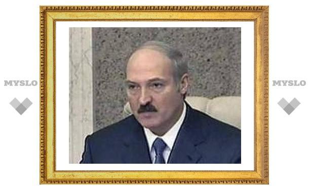 Президент Белоруссии Лукашенко получил высшую для мирян награду РПЦ