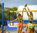 Турнир по пляжному волейболу  TULA OPEN – 2018: это было жарко!