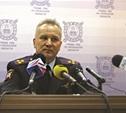 Михаил Есаков о незаконных парковках и пьяных водителях