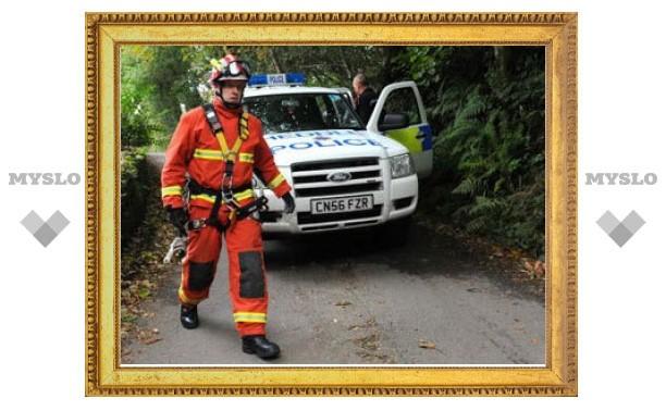 На спасение валлийских шахтеров направили водолазов