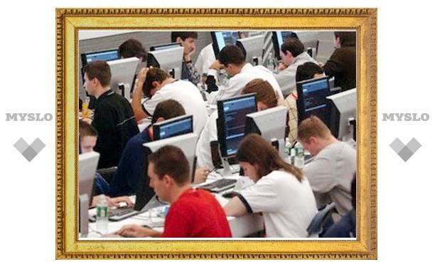 Российские студенты выиграли золото на чемпионате по программированию