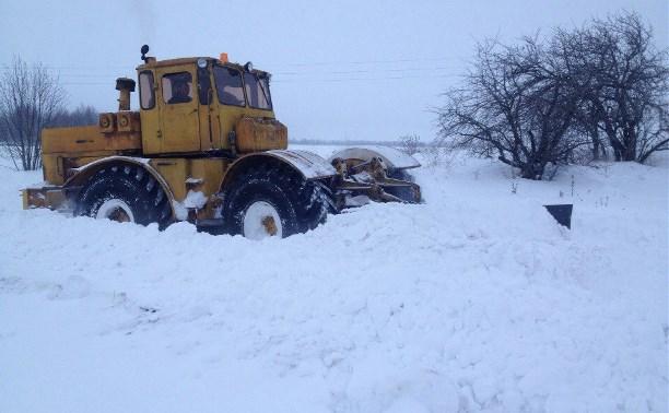 Дороги не чистят от снега? Жалуйтесь Myslo!