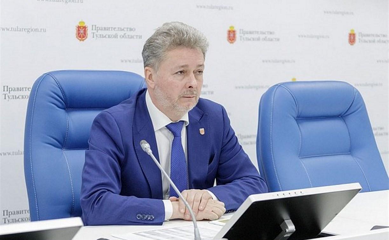 На реализацию нацпроектов в трехлетнем бюджете Тульской области предусмотрено свыше 17 млрд рублей