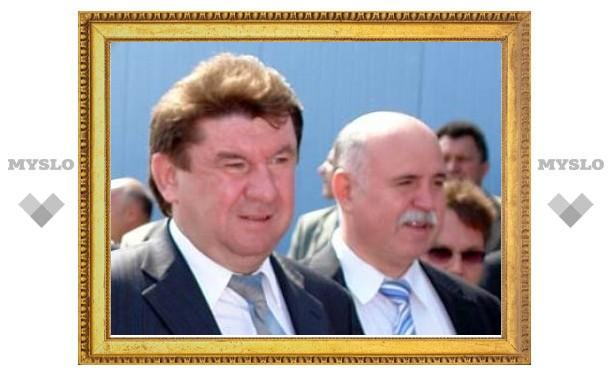 Бывшего орловского вице-губернатора задержали после выхода из СИЗО