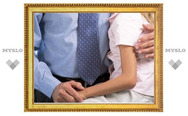 Туляк подозревается в изнасиловании 8-летней дочки