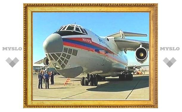 На Камчатке из-за отказа двигателя аварийно сел военный самолет