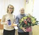 В Туле определили победителей конкурса «Мой любимый учитель»