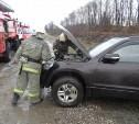 Трое детей пострадали в массовом ДТП на трассе М2
