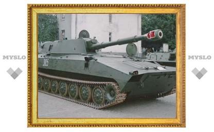 В Туле установят памятник в честь 70-летия обороны