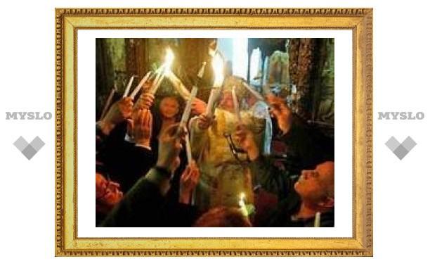 Тульский губернатор полетит в Иерусалим