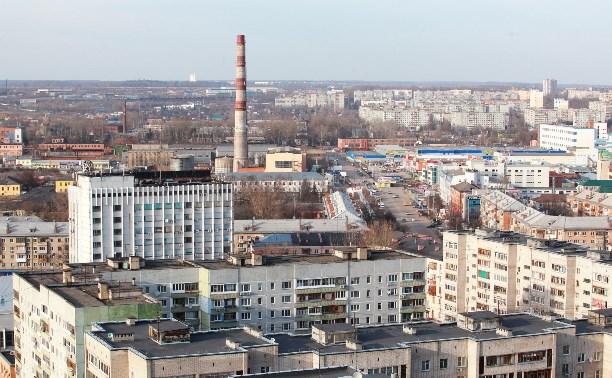 Тула заняла 43-е место в рейтинге благосостояния городов России