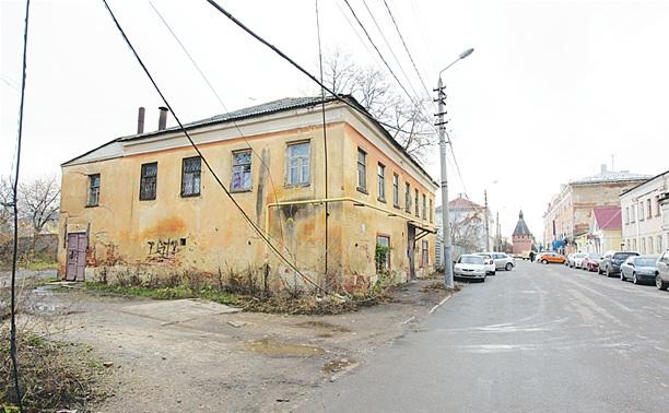 Жильцы тульского дома №4 по ул. Союзной: «Пытаемся выжить»