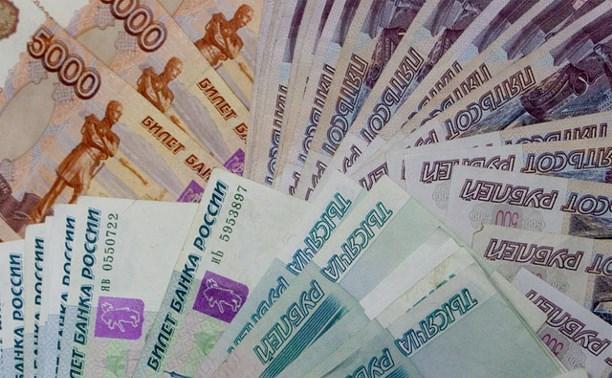 Россияне продолжают хранить деньги в рублях
