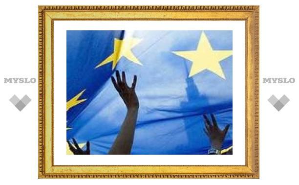 44 процента европейцев жалеют о присоединении их стран к ЕС