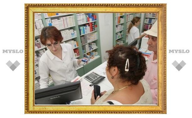 Лекарства в 2011 году подорожают