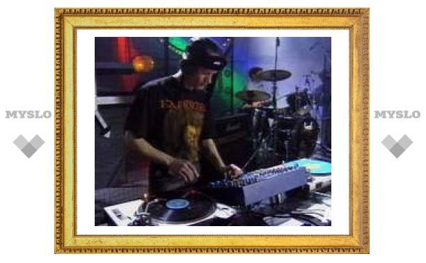 DJ Кефир приезжает в Тульскую область