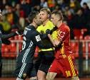 «Арсенал» впервые в истории обыграл ЦСКА: 1:0