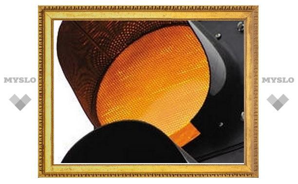 Новый светофор установят в Туле