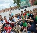 Тульская область поздравила лагерь «Орлёнок» с юбилеем