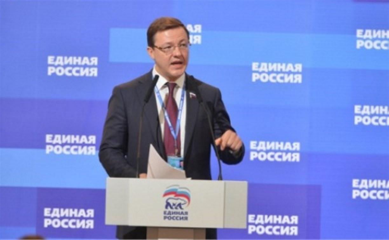 Дмитрий Азаров отметил серьезные экономические успехи Тульской области