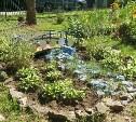 В Туле стартовал конкурс по благоустройству «Зеленый город»