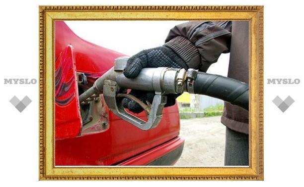 Водитель-мошенник украл больше тонны топлива