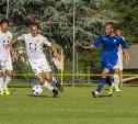Сергей Павлов доволен игрой «Арсенала» с боснийским «Железничаром»