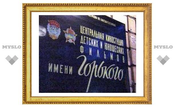 Киностудия им. Горького будет продана в 2008 году