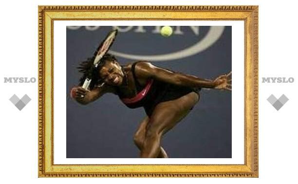 Надаль и Серена Уильямс вылетели с US Open