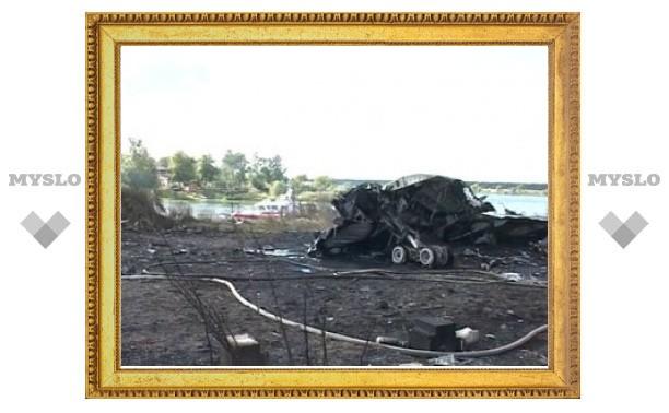 Найдены все погибшие в катастрофе Як-42