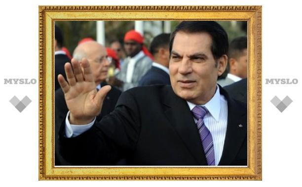 Экс-президента Туниса приговорили к 20 годам тюрьмы