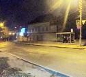 В Туле на ул. Академика Павлова водитель «девятки» сбил подростка и скрылся