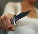 В Ясногорске женщина отрезала ухо собутыльнице