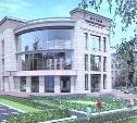 Как будет выглядеть фондохранилище художественного музея в Туле