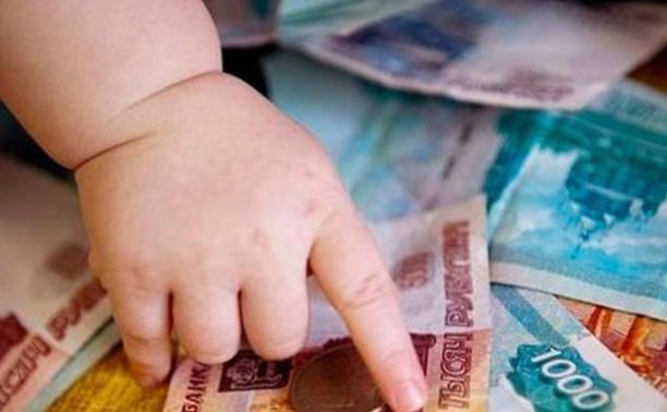 В России могут ужесточить наказание для злостных алиментщиков