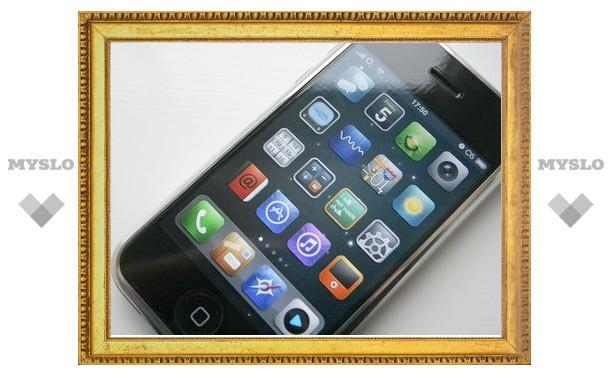 Тим Кук представит iPhone 5 в первых числах октября