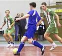 Чемпионаты в Тульской лиге любителей футбола приближаются к экватору