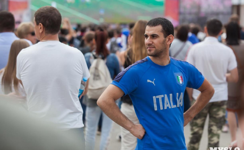 Конкурс Myslo к Евро-2020: кто выиграл велотренажер?
