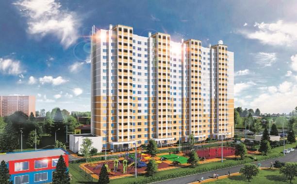 Жилой комплекс «Южный квартал»: ваш новый дом – в двух шагах от проспекта Ленина