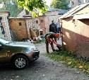 В Тульской области пенсионер застрелил таксиста за громкую музыку