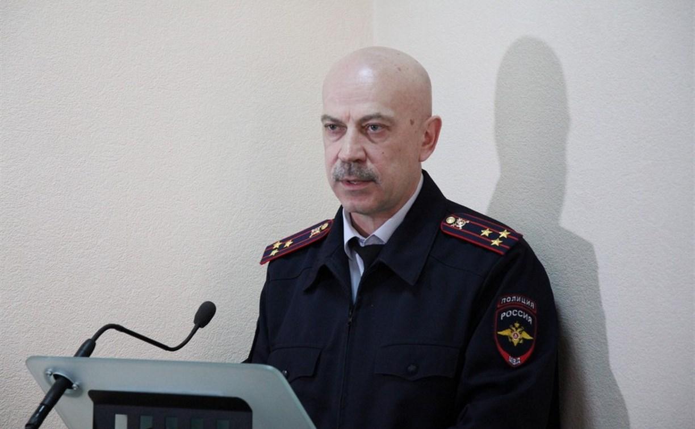 Полиция опровергла слухи о маньяке и убийствах в Новомосковске