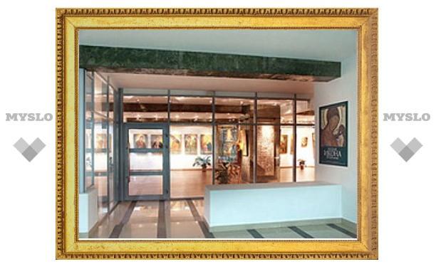 В Москве открылся частный музей русской иконы