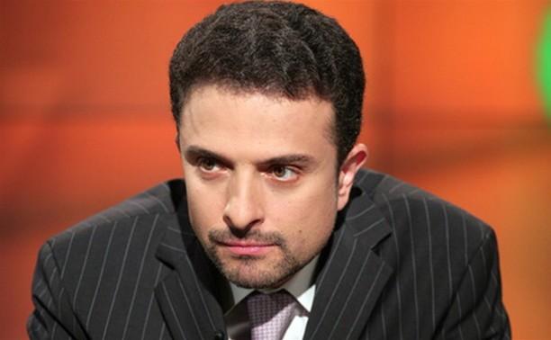 Ясная Поляна приглашает на встречу с писателем Архангельским