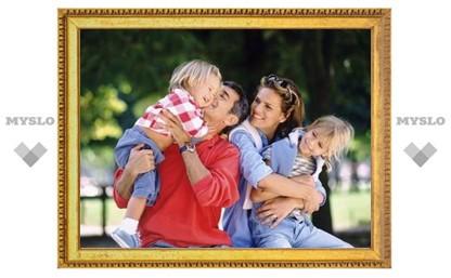 Мосгордума одобрила профилактику ВИЧ с помощью семейных ценностей