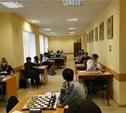 В Туле продолжается борьба за шахматную корону