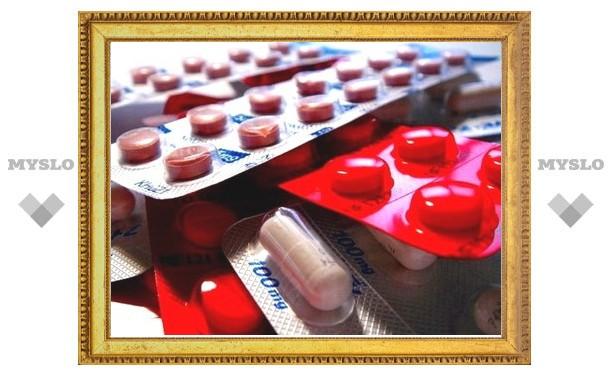 В веневской аптеке под Тулой нарушали правила хранения лекарств