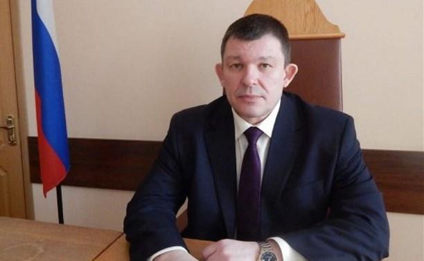 Задай вопрос председателю Центрального суда Тулы