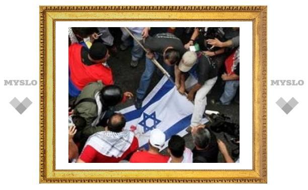 Венесуэла разорвала отношения с Израилем