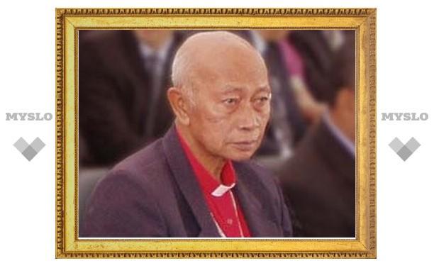 Скончался мадагаскарский кардинал Арман Гаэтан Разафиндратандра