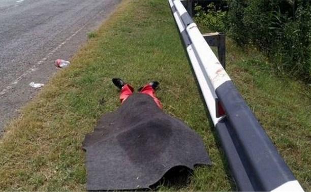 Житель Тульской области избил своего пассажира и бросил его умирать на обочине
